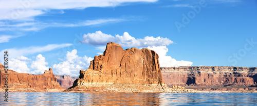 Panoramic Lake Powell