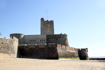Fort Vauban , Fouras