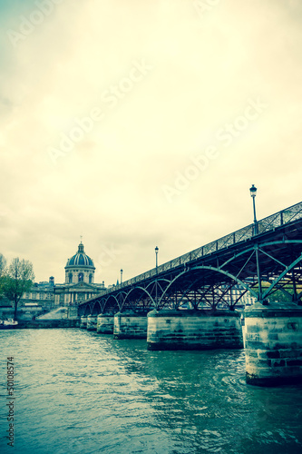 beautiful old fashioned paris building - 50108574