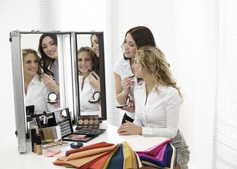 Kosmetikberatung