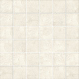 High-quality Beige mosaic pattern background.