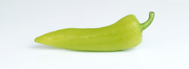 Zielona Papryka