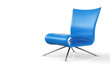 Sit and Chill - Blau