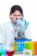 Laboratory research.