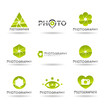 Vector Icons For Photographers. Vol 2.