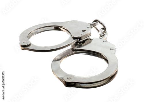 Isolate Handcuff