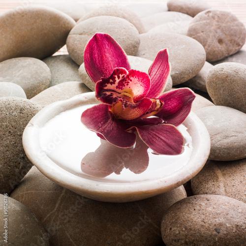 Obraz na Szkle feng shui sensuality