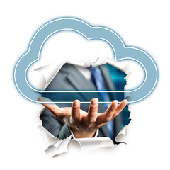 Cloud Computing als Lösung