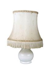 lampada antica