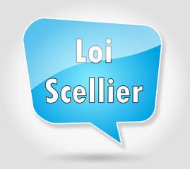 Bulle : Loi Scellier