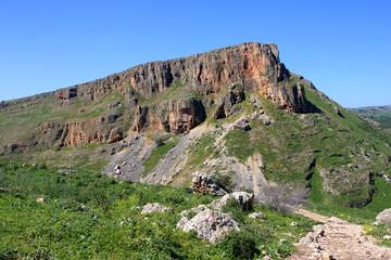 Mount Nitai, Israel