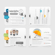 Website Template Design Menu N...
