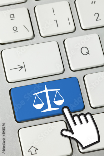 Justice keyboard ket finger 2