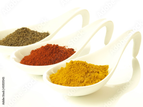 Indian condiment