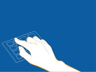 Logo for ATM 006