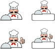 Chefs Banners.Collection