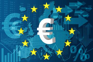 Economie Union Européenne