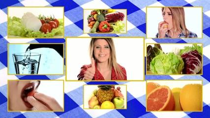 wellness foods composition