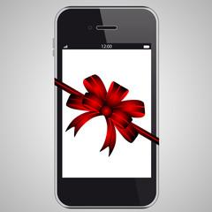 Phone Present