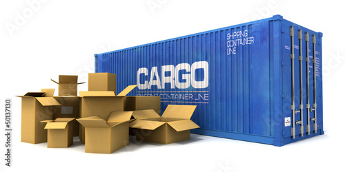 Shipping concepts