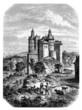 Castle - 16th century