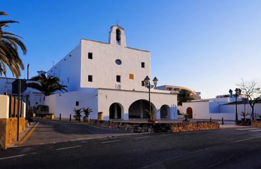 Sant Josep de sa Talaia, Ibiza, Balearic Islands, Spain