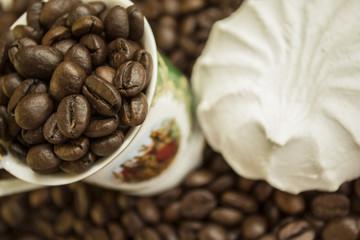 Кофе и Зефир