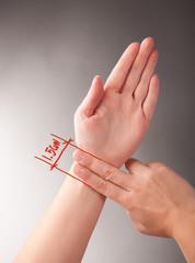Acupuncture 1.5 CUN