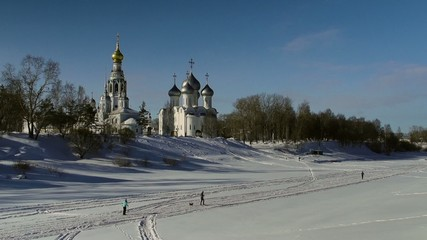 Vologda winter 03