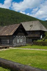 Cicmany - Slovakia - Unesco