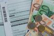 Einkünfte aus Kapitalvermögen, Steuererklärung, Finanzamt