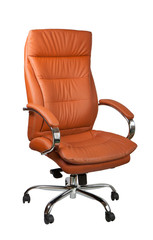 computer leather chair
