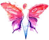 Fototapety butterfly