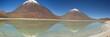 Laguna Verde  Bolivien