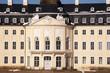 Jadschloss Hubertusburg Wermsdorf Fassade