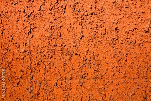 fondo cemento arancione