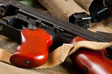 Militaria - M1A1