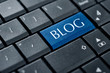 Concepts of blogging