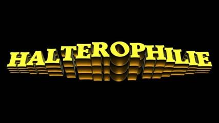 halterophilie