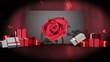 Valentines day montage