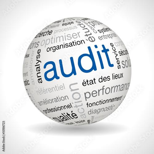Sphère Audit
