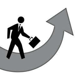 Karriere und Aufstieg