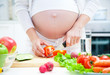 pregnancy and cooking - 50190535