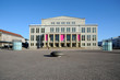 Oper Leipzig Augustusplatz