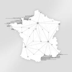France réseau
