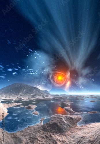 Fototapeten,3d,astrologie,astronomy,hintergrund