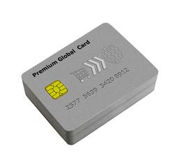 Premium global card 2