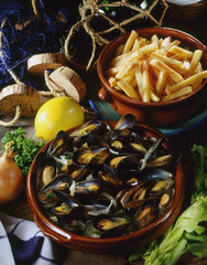 moules frites 2