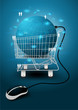 Information technology with Shopping cart