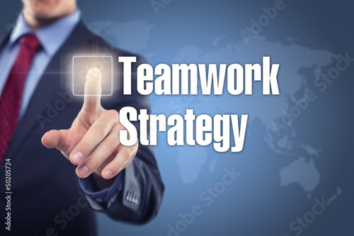 Teamwork Strategy
